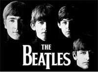 Did The Beatles ever really rock?