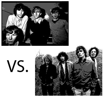 R.E.M. vs. The Replacements
