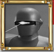 The Day the Earth Stood Still - GORT RULES!