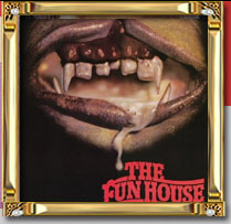 The Funhouse, horror film directed by Tobe Hooper