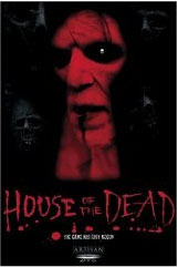 House of the Dead: Funny Version