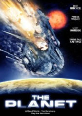 The Planet --- science fiction DVD